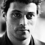 Rufus Sewell, pour Illuminata. Festival de Cannes 1998