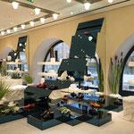 Studio Mathias Kiss pour la boutique historique Hermès