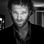 Vincent Cassel, pour Irréversible. Festival de Cannes 2002