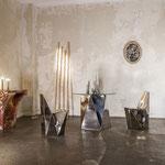 Galerie Armel Soyer / Thomas Duriez, Pierre Gonalons, Julian Mayor, Maria Koshenkova, Christopher Boots