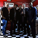 The HeadHunters pour BL Music Production: Rob Bargad / Bill Summers / Rob Dixon / Mike Clark / Richie Goods