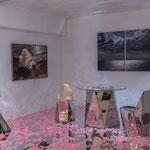 Gallery Elle Zurich / Julian Mayor, Isabelle&Alexis