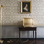 Installation de l'artiste Mathias Kiss à la Maison Auguste Comte