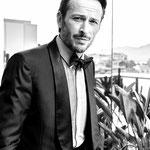 Michael Coen, pour La belle époque. Festival de Cannes 2019