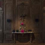 Studio Mathias Kiss pour la Maison Hermès Automne Hiver 2018