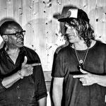 Brian Jackson / Ilhan Ersahin, pour BL  Music Production