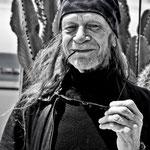 Leon Vitali, acteur et assistant de Stanley Kubrick. Festival de Cannes 2019