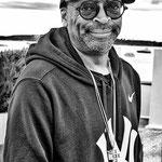 Spike Lee pour BlacKkKlansman. Festival de Cannes 2018
