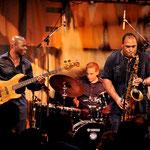Richie Goods / Mike Clark / Rob Dixon pour BL Music Production