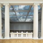 Installation de l'artiste Mathias Kiss au Palais des Beaux Art de Lille