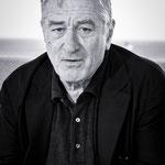 Robert De Niro pour HANDS OF STONE. Festival de Cannes 2016