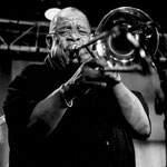 Fred Wesley -The New JB'S pour BL Music Production