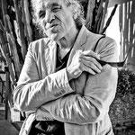 Abel Ferrara, membre du jury de la Quinzaine des réalisateurs 2017