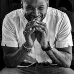 Usher Raymond IV pour HANDS OF STONE, Festival de Cannes 2016
