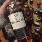 Ich bin kein großer Fan von Macallan, aber dieser ist gut!