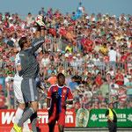 Torwart Fc Bayern München Tom Starke