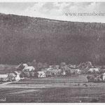 Eine andere Ansicht von Althütten (Stará Hut')