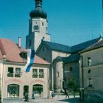 Textilhaus Reitter.