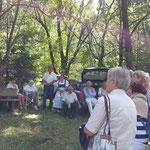 Haselbacher Treffen 2017