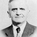 Richard Österreicher, erfolgreicher Industrieller, der 1933 emigrieren musste.
