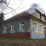 Die ehemalige deutsche Schule.