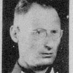 Ein weiterer, am 7. Mai 1945 im Raum Unterreichenstein (Rejštejn) gefallener deutscher Soldat.