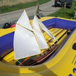Ein Boot im Boot?