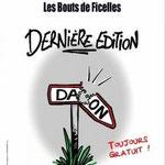 Festival des Bouts de Ficelles à Daon (53)