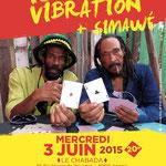 Concert d'Israël Vibration à Angers (49)