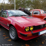 Alfa-Romeo de Hubert