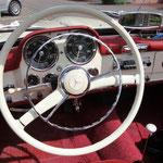 Mercedes 190 SL Cabriolet 1959