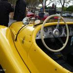 Barquette Simca 8