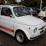 Fiat Abarth 895