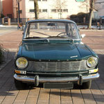 Simca 1301 S 1970