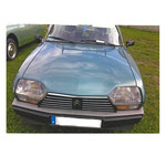 Citroën GSA Break 1979