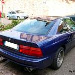 BMW (E31) 840 CiA