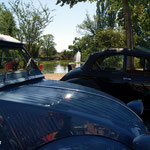 Autour du lac d'Entzheim