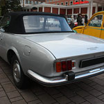 Peugeot 504 Cabriolet 1971
