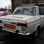 Renault R10 Major 1966