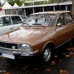 Renault 12 de J-Michel