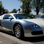 Bugatti Veyron 16/4