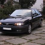 Renault Safrane 1997 6 cylindres bva 275000 km suspension pilotée