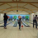 Bowlingplausch