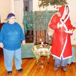 Wahre Weihnachtsgeschichten