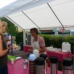 """Unterstützung """"Tag der offenen Tür"""" Lebenshilfe Wohngruppe Weilburg"""