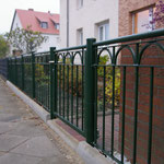 Zaunmeister - Ein Zaun nach Maß