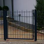 Tür - Sonderanfertigung