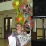 Вручение премии среди преподавателей СПО