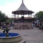 Santa Clara Del Cobre (Magic People)