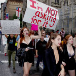 Slutwalk New York